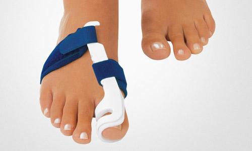 Болит сустав большого пальца на ноге