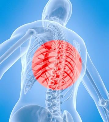 Как избавиться от боли в позвоночнике при остеохондрозе