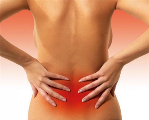 Острый приступ остеохондроза грудного отдела позвоночника