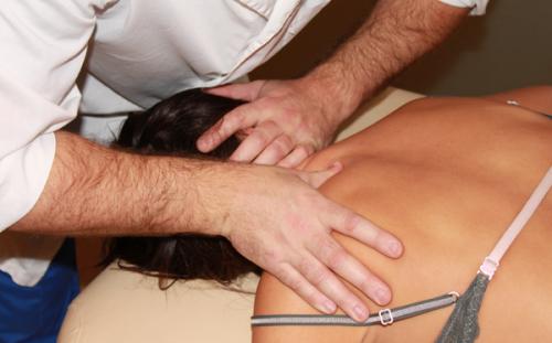 Картинки упражнений для шеи при остеохондрозе