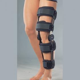 Как выбрать ортопедические наколенники при артрозе коленного сустава?