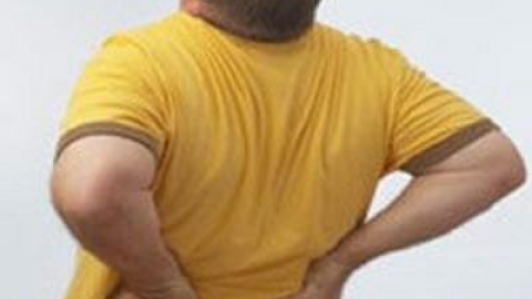 Что может болеть в спине с нижней части