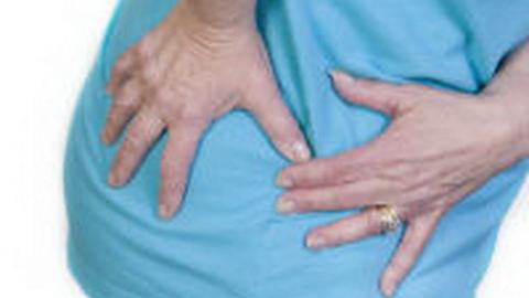 защемление нерва в тазобедренном суставе при беременности