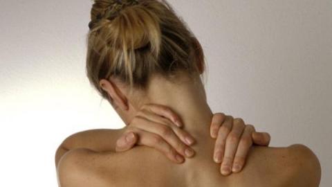 Горчичник на шею от остеохондроза