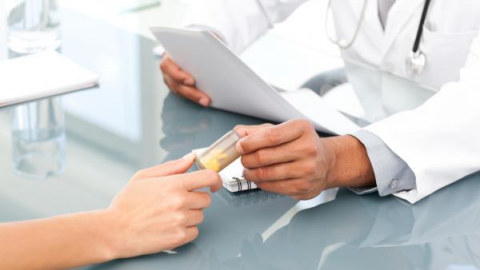 Таблетки для снятия воспаления и боли