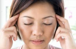 Влияние шейного остеохондроза на давление