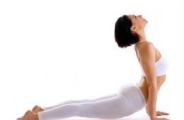 Йога при заболеваниях позвоночника